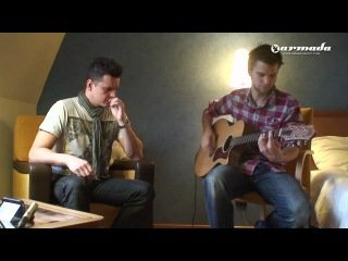 ����, 4 ������� ����� �� ��������� ����� �� �������� Armin ONLY (Christian Burns & Eller van Buuren)