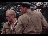 Государственная граница. Фильм 5: Год 1941-й. 2-я серия (1986)