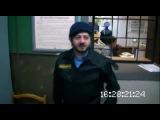Новая Наша RUSSIA - Бородач - охранник супермаркета