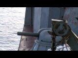 Уничтожение Сомалийских пиратов