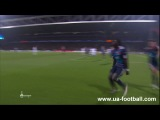 ЛЧ 10-11. Лион - Реал Мадрид (1-1, Гомис 83)