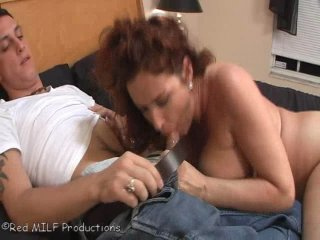 Rachel Steele - Blackmailed Into Sex With Her Son (2-3)